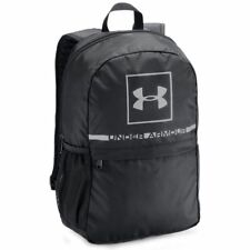 Under Armour Project 5 Backpack Rucksack Sports Bag Black