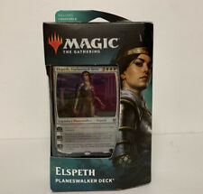 MTG Theros Beyond Death Planeswalker Deck Elspeth (FAST SHIPPING!)