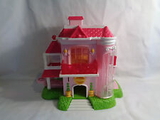 Blip Toys Barbie Dream House Squinkies House Playset Dispenser - As Is
