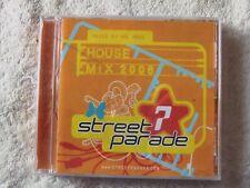 52639 Street Parade House Mix 2006 [NEW] CD (2006)