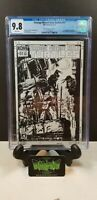 TEENAGE MUTANT NINJA TURTLES #51 RI VARIANT 1ST JENNIKA CGC 9.8 2015 IDW TMNT