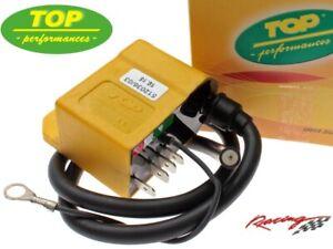 CENTRALINA 9910150 TOP PERFORMANCE ANTICIPO FISSO 6 POLI BETA RR ENDURO 50 2000