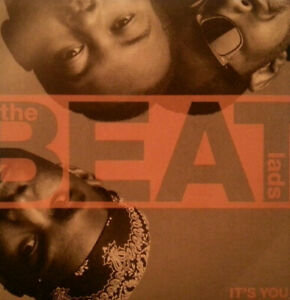 """The Beat Lads - It's You (7"""", Single)"""