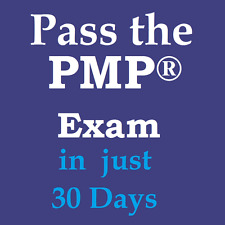 Get CAPM / PMP Certified in Just 30 Days - Action / Study Plan