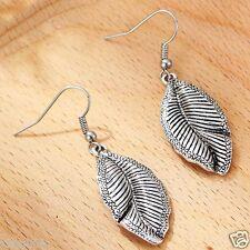 New Woman Statement clear crystal Rhinestone long Ear Studs hoop earrings 1018