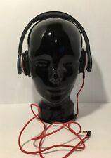 Monster Beats Solo HD by Dr. Dre Headphones Black