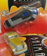 ERTL Batman Diecast Vehicles