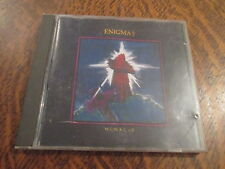 cd album enigma MCMXC a. D.