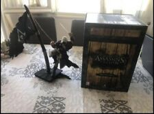 Assassin's Creed Black Flag COLLECTOR EDITION BUCCANER EDITION ! PS3 NO GAME