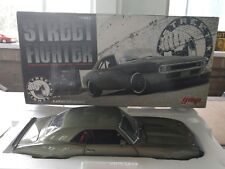 GMP 1968 Chevy Camaro Street Fighter 1:18 Scale Diecast Model Car Rare Limited #