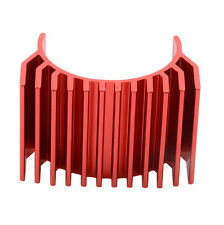 Aluminum Motor Heat Sink 35mm 2P Red Fit RC HSP 1/10 540/3650 Electric Motor