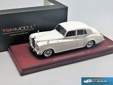 Rolls-Royce Silver Cloud III 1963 True Scale Miniatures TSM124370 1:43