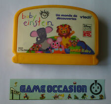 BABY EINSTEIN V.SMILE BABY CARTOUCHE SEULE VTECH