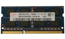 Memoria RAM Hynix per prodotti informatici con velocità bus PC3-10600 (DDR3-1333) da 4GB