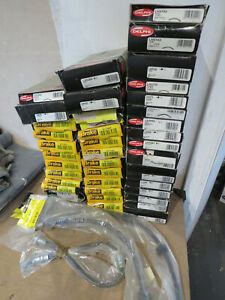 Job Lot of New Old Stock Car Brake Pipes Hose - 43 items