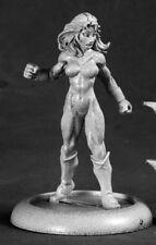 Incredible Woman Chronoscope Reaper Miniatures RPG Modern Wargames Superhero