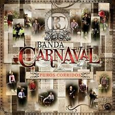 Puros Corridos 2013 by Banda Carnaval Ex-library