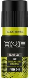 AXE Pulse Long Lasting Deodorant Bodyspray For Men Deodorant Spray-For Men(150ml