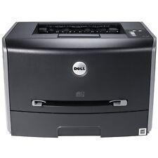 Dell 1700n A4 USB Parallel Network Mono Laser Printer 1700 4505-0DN JM14