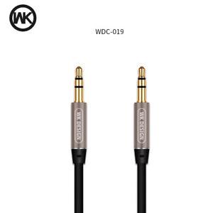 Aux Audio Cable 3.5mm - Mobile, MP3, PC, Laptop, DVD, TV Desktop