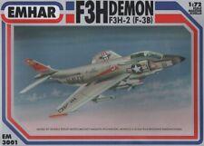 Emhar 1/72 F3H-2 (F3-B) Demon # 3001##
