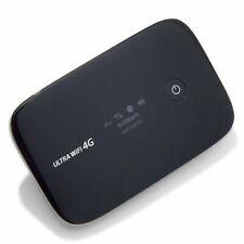 Unlocked Huawei E5776 SoftBank 102HW 4G/3G LTE&WiFi Mobile Hotspot Router Modem