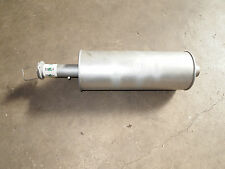 LANDROVER DISCOVERY 2.5TDI TURBO STANDARD REPLACEMENT MUFFLER NEW