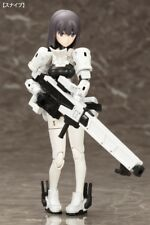 [FROM JAPAN]Megami Device WISM Soldier Snipe/Grapple 1/1 Scale Plastic Model...