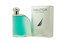 Nautica Classic For Men By Nautica - Edt/Spr - 3.4oz/100ml - Brand New In Box