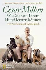 Was Sie von Ihrem Hund lernen können von Cesar Millan (Gebundene Ausgabe)