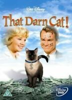 That Darn Cat! DVD New & Sealed