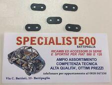 KIT FERMI LEVERAGGI INTERNI SERRATURE PORTA FIAT 500 F - L - R  -  FIAT EPOCA