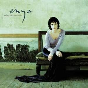 A Day Without Rain - Audio CD By Enya - GOOD