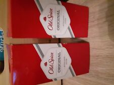 2 x 150 ml  Old Spice ORIGINAL  After Shave Lotion