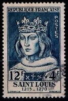 GRANDS HOMMES : SAINT- LOUIS, Oblitéré = Cote 26 € / Lot Timbre France 989