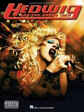 NEW Hedwig and the Angry Inch 2004 Paperback Book