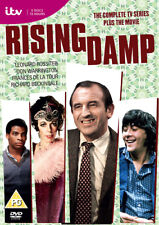 Rising Damp: The Complete Collection DVD (2008) Leonard Rossiter, Baxter (DIR)