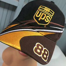 Nascar Racing UPS Adjustable Baseball Cap Hat