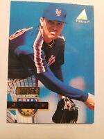 1994 Pinnacle Artist Proof Bobby Jones  #380 New York Mets    C261