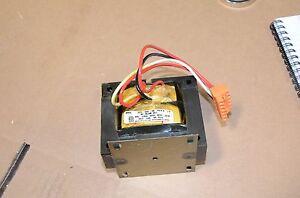 Basler Electric 523-946 BE28380 Teradyne J973 Catalyst Manipulator Transformer