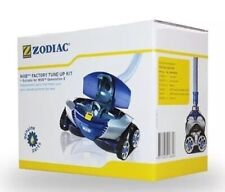 Zodiac AX10 MX8 MX6 Pool Cleaner Factory Tune-Up Rebuild Kit service