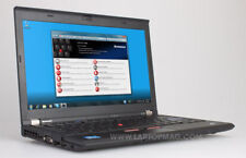 Lenovo ThinkPad T420 Core i5-2520M 2.5GHz 4GB 320GB QWERTZ Webcam