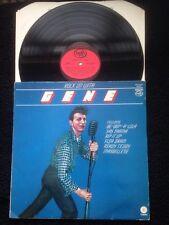 Gene Vincent-Rock sur avec Gene (Say mama, be bop a lula) VINYL LP MFP 50463