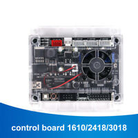 3 Axis GRBL CNC Router USB Port 1.1f CNC 3018 2418 Controller Board Card V3.4