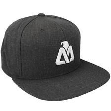 Matix Mark Hat (Charcoal Heather)