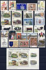 IRELAND 1987 Commemorative Year Set (679-705) . Mint Never Hinged