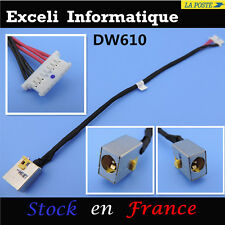 DC IN Power jack cable harness for Acer Aspire E1-472P-6695 E1-472P-6860
