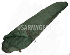New w T US Army/USMC Military Patrol OD Green Sleeping Bag - Modular System part