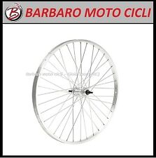 Wheel Rear Rim Bike MTB 16 x 1.75 Holland Graziella Baby / A