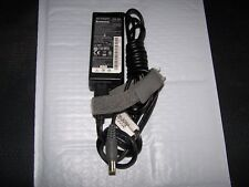 Original Lenovo Laptop Charger Power Adapter 65W 20V 3.25A 42T4418
